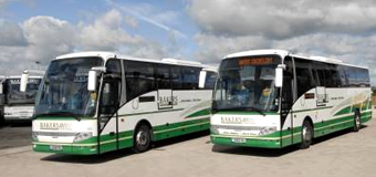 CPC Driver training success for Bakers Coaches
